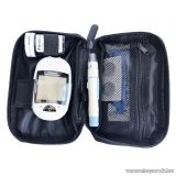 Finetest Premium vércukormérő készülék + 25 db tesztcsík