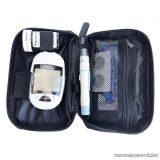 Finetest Premium vércukormérő készülék + 75 db tesztcsík