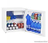 ARO MF46W Mini hűtőszekrény + fagyasztó (minibár hűtő), 46 literes