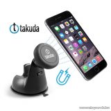 Takuda Univerzális mágneses telefon és gps tartó autóba