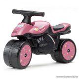 Falk Rainbow lábbal hajtós kismotor kislányoknak (FA-428)
