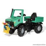 Rolly Toys Unimog csörlővel ellátott traktor (RO-038206)