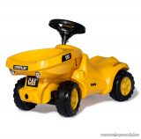 Rolly Toys Minitrac CAT lábbal hajtós mini dömper (RO-132249)
