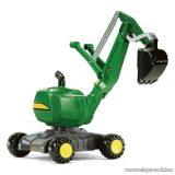 Rolly Toys Digger John Deere markoló (RO-421022)