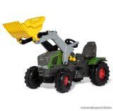 Rolly Toys FarmTrac Fendt 211 Vario pedálos markolós traktor (RO-611058)