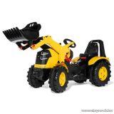 Rolly Toys X-Trac Prémium CAT pedálos markolós traktor (RO-651115)