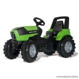 Rolly Toys FarmTrac Deutz-Fahr Agrotron 7250 TTV pedálos traktor (RO-700035)