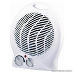 Hausmeister HM 8200 Ventilátoros hősugárzó, 1000/2000 W