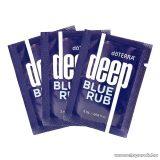 doTERRA Deep Blue Rub Bedörzsölő, enyhítő sport krém minta, 2 ml