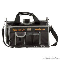 Handy Poliészter szerszámtároló táska, 400x270x320 mm (10233)