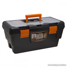 Handy Műanyag szerszámtartó láda, 550 x 300 x 260 mm (10913)