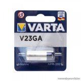 VARTA V23GA LR23 Tartós 12V-os elem, A 23 Alkaline, 1 db