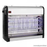 HOME IKM 50 Elektromos beltéri rovarcsapda, 2 x 8 W (hatótávolság 50 m2)