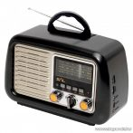SAL RRT 2B Retro táskarádió és multimédia lejátszó