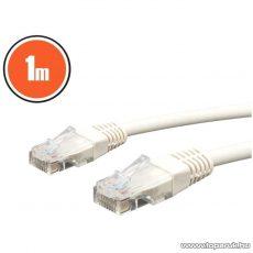 neXus Patch kábel, 8P/8C, Cat. 5 dugó, 1 m, 3 db / csomag (20186)