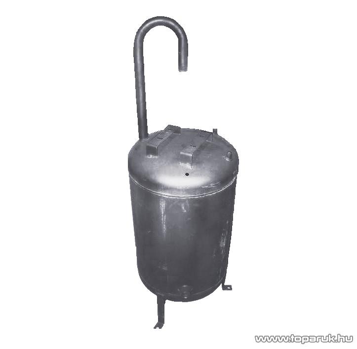 120 Literes hidrofor tartály