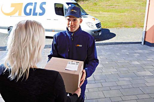 Képtalálatok a következőre: gls delivery