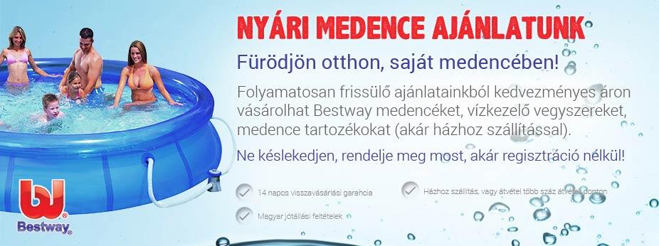 Dekorációs ajánlatok a TOPáruk-tól